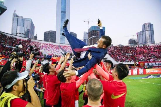 青少年足球市場,是盈尺之地還是沉睡巨人?