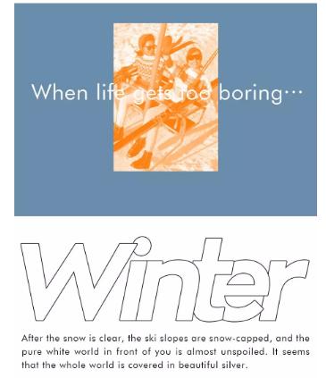 尼辛NIESSING丨打开冬天的正确方式