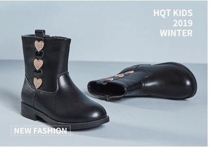"""紅蜻蜓KIDS""""足""""夠舒服!時尚有型又保暖,天冷也要做潮童"""