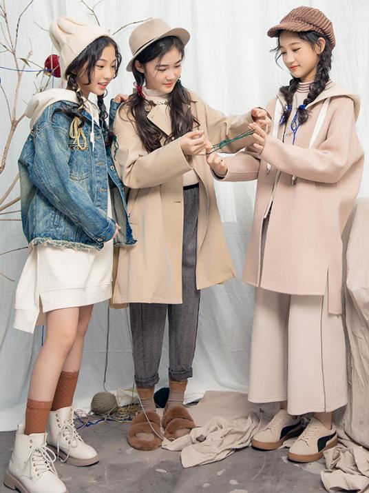 加盟童装店铺选择贝贝媞妮童装,20年专业服务青少年服饰