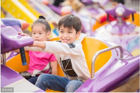 兒童樂園設備的選擇,請看清下面這4點
