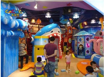 如何打造高利潤的兒童樂園?來看看這份分析!