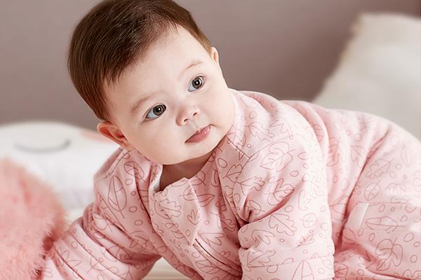 嬰兒睡袋哪個品牌好