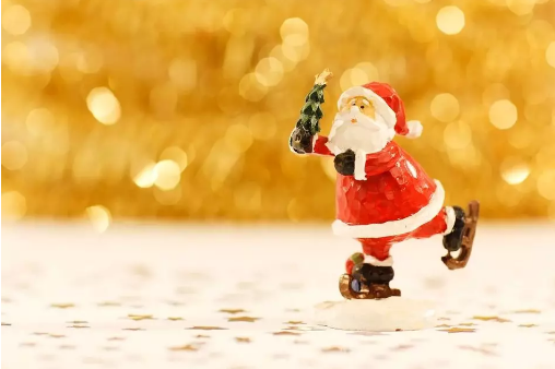 淘淘猫|这份圣诞礼物,99%的宝贝都不会拒绝!