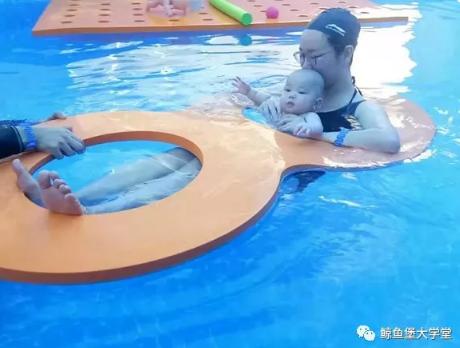 親子水育理念備受關注,鯨魚堡用專業助你贏得市場