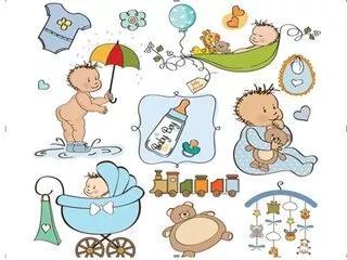 嬰童品牌英氏與天貓攜手,共探母嬰行業新零售發展模式