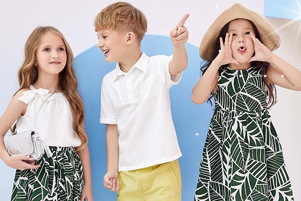 創業優勢哪家強?香蕉寶貝童裝帶您體驗時尚最強加盟優勢。