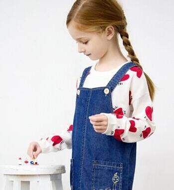 米奇姆時尚童裝代理品牌怎么樣?帶您輕松開店