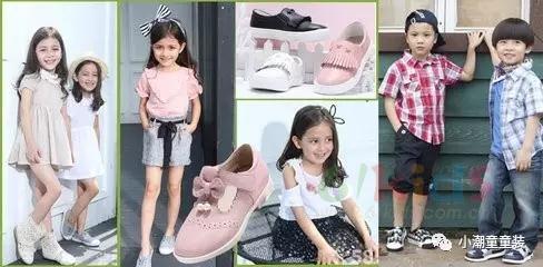 童装行业快速发展 小潮童打造强势创收