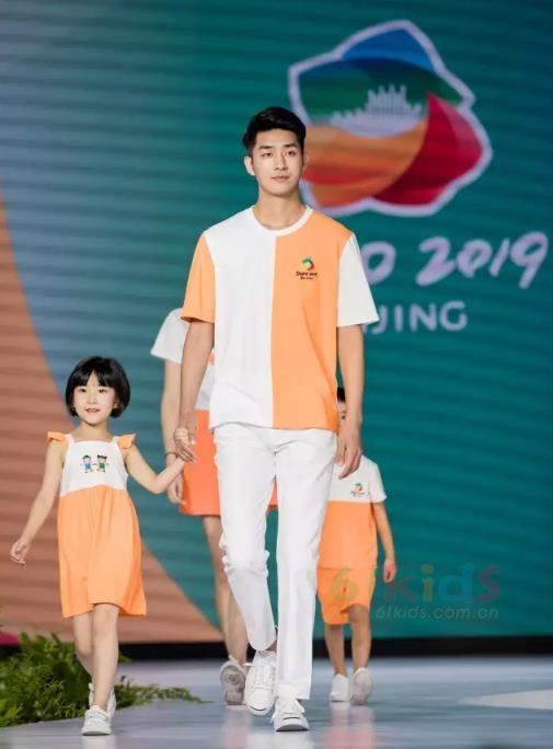 北京世园会特许商品与gretton绿典亮相2017北京时装周