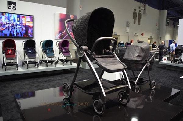 好孩子拟将旗下gb高档童车系列带到北美及欧洲市场