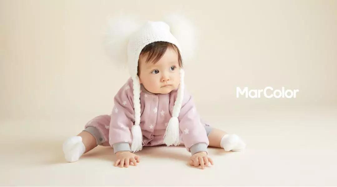 MarColor 宝宝安睡好帮手!长高聪明有妙招!
