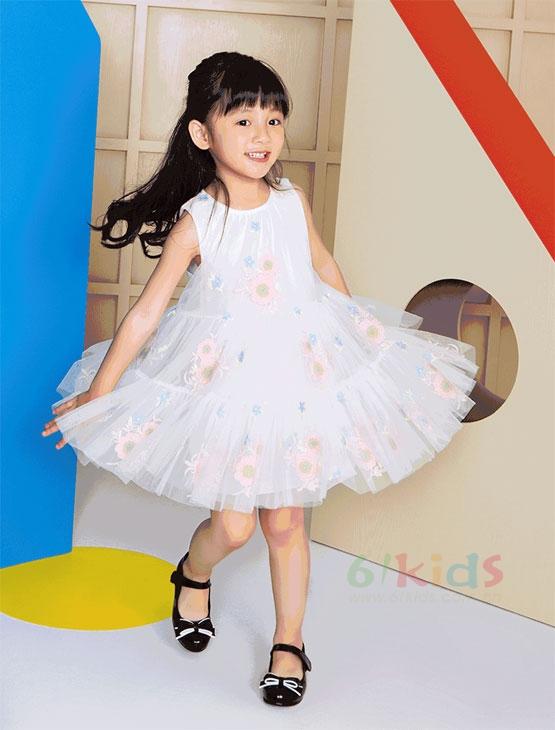 GXG中哲慕尚甜美小女神的穿搭套路 嫩嫩的粉白