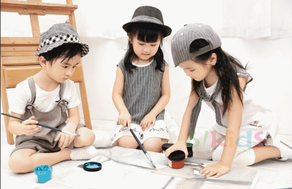 玛宝乐:MABAOLE新品攻略-SUMMER   小童时尚新玩法!