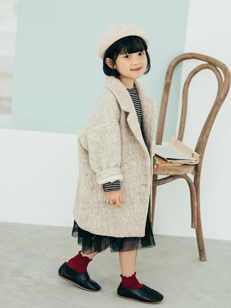 2018年童装要如何搭配?Mr.Branca童装值得参考