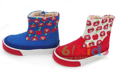 大嘴猴童鞋 舒適童鞋給孩子健康與時尚