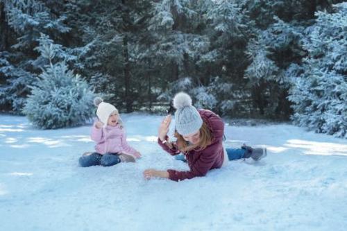 獨享高質量陪伴時光,美素佳兒鼓勵伴孩子自然成長