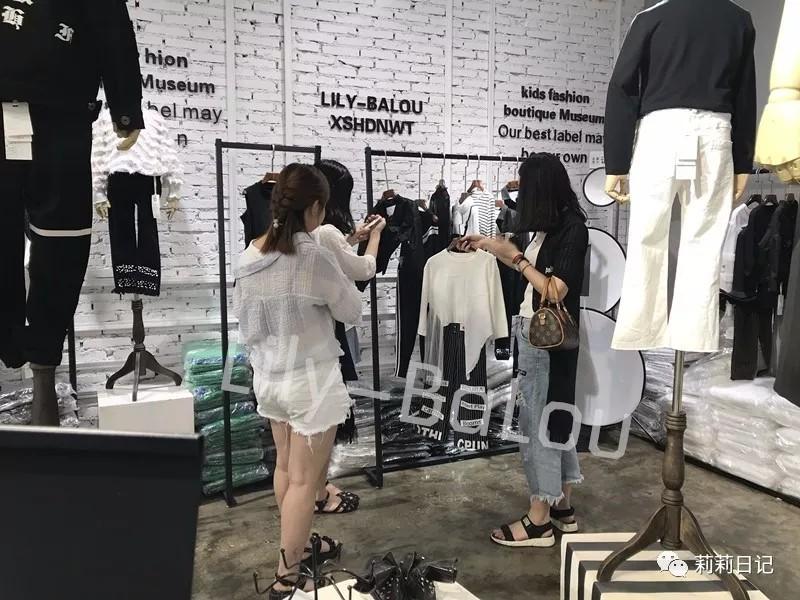 Lily-BaLou|什么樣的導購更容易成為超級賣手?