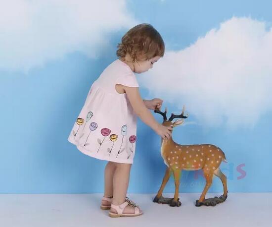又是一年夏花开,宝宝们的漂酿的新衣准备好了么?