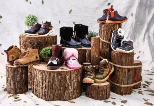 暇步士秋冬季节最舒适且永不过时的装扮!