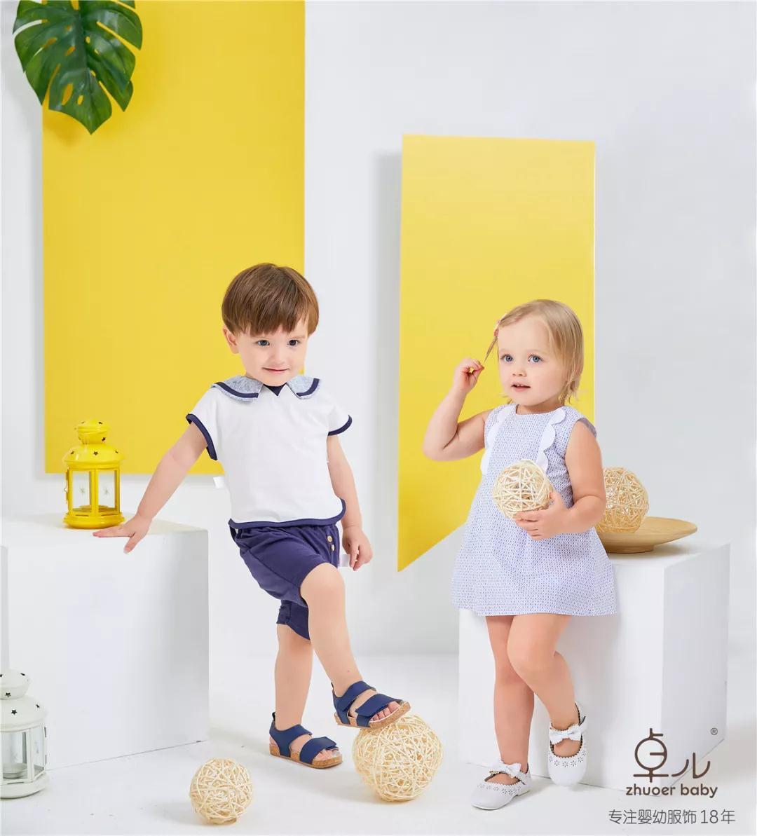 秋燥來臨,為寶寶選一款親膚好衣吧