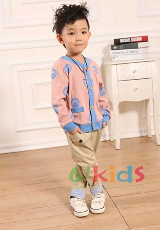 榜樣童裝締造獨一無二,誓做中國童裝第一品牌