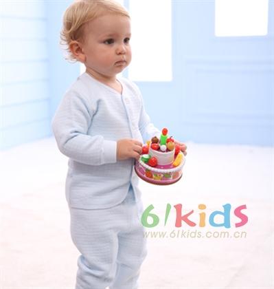 维智美柔性绿色的婴幼童产品