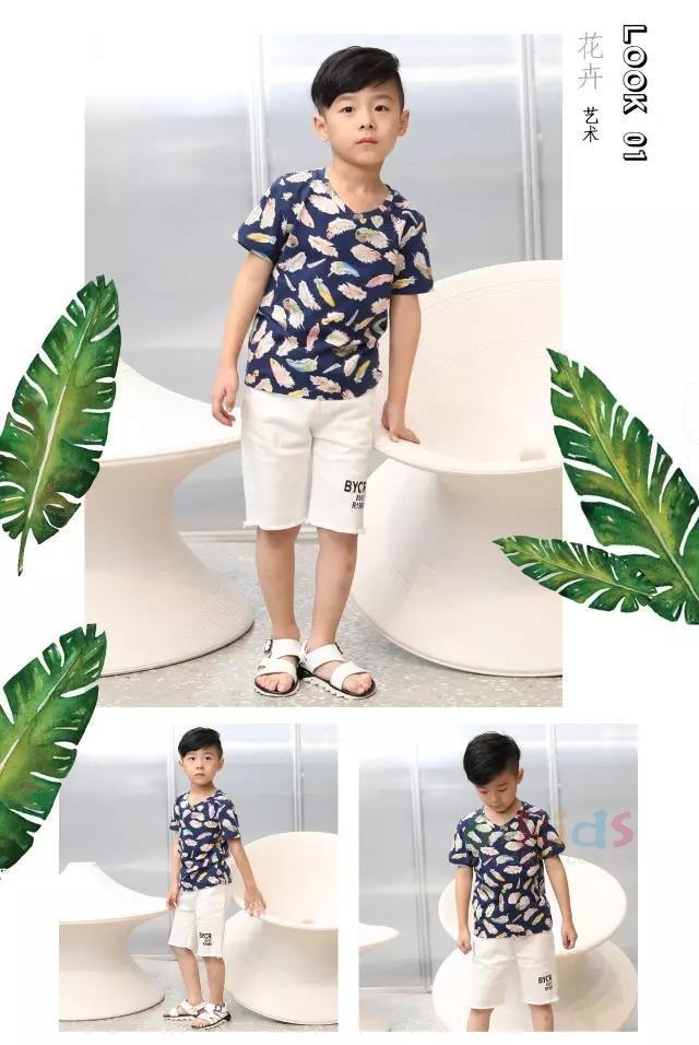 布衣草人來支招 這個夏季要這樣穿 你穿對了嗎
