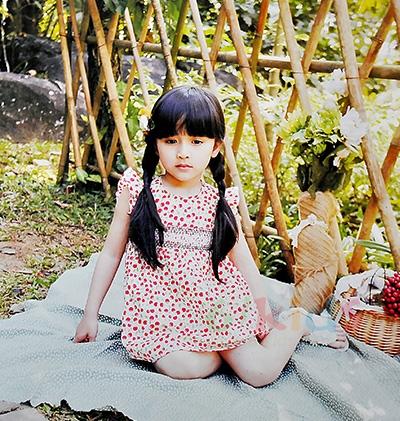 的純童裝:2017年春夏季新品來襲,驚艷眼球!