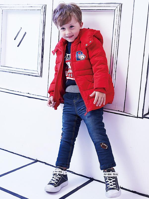 品牌童裝店這么多,怎樣才能脫穎而出?
