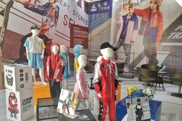多圖直擊!首屆中國校園服飾國際博覽會搶先揭秘