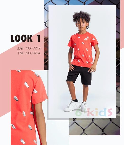 NIKE:玩出你的態度|踏春出游時尚裝備推薦