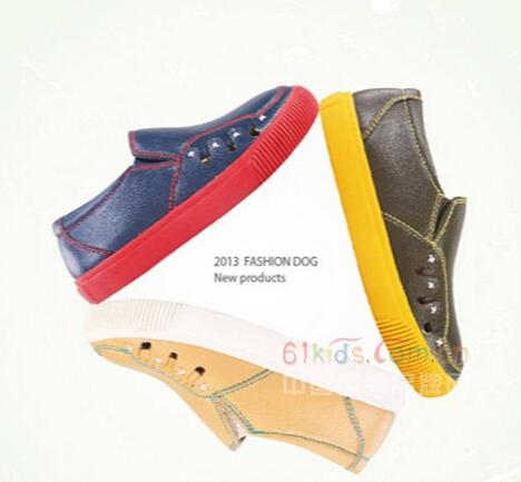 時尚狗狗童鞋將如期參加第十四屆上海孕嬰童展