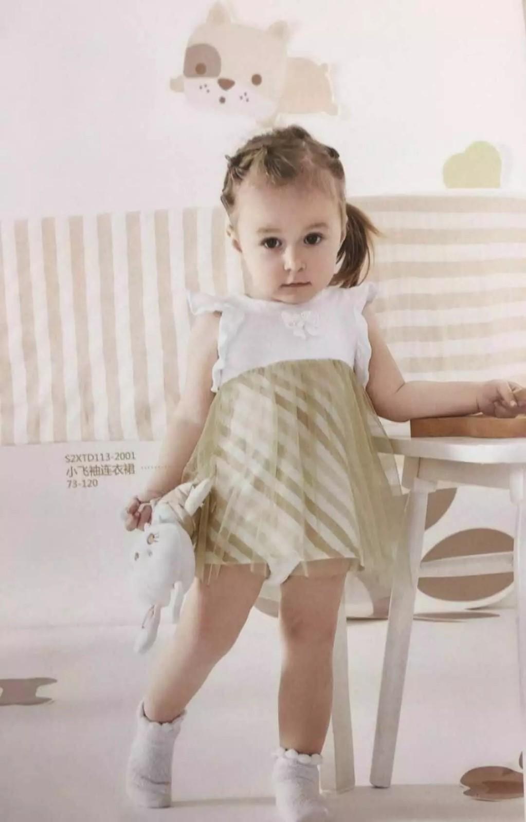 绿典 ||天然彩棉,夏日温柔呵护宝宝的娇嫩肌肤!