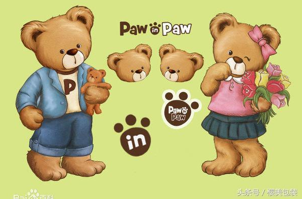 走进韩国Paw in Paw童装品牌