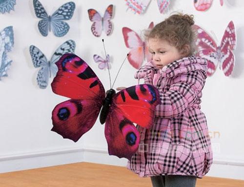 个性化十足的纯童装 展现时尚潮流气息