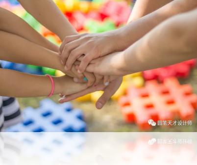 圓筆 ▏兒童創意手工的意義