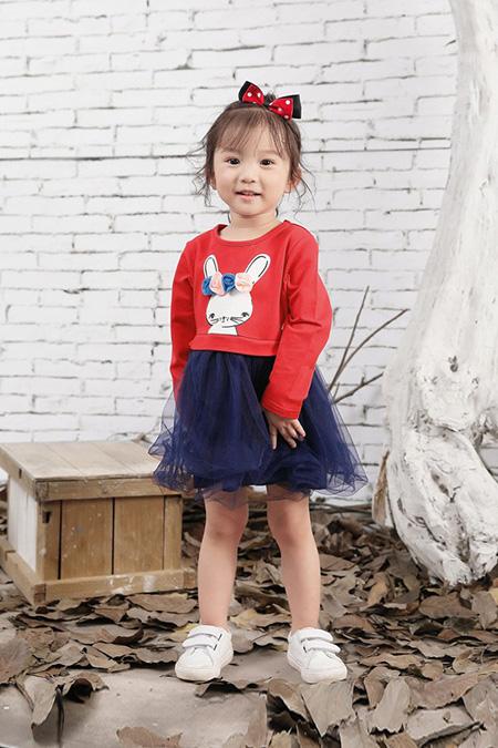 班吉鹿童裝引領都市新風尚潮出不一樣的童年
