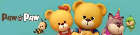 PAW IN PAW|来自韩国的童装品牌,倾力打造最萌校服季!