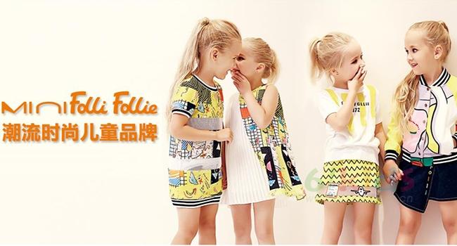 辣妈最喜欢的5个童装品牌,不知道你有没有买过?