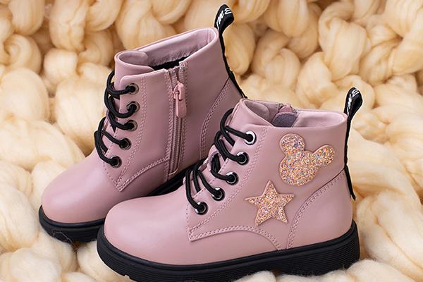 女童靴子受欢迎品牌有哪些?