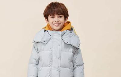 金果果冬上新,男孩子的衣櫥也可以豐富多彩!