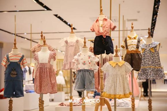经年累月 因美而生 MACMIOCO三代形象店诞生!