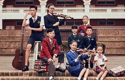 ISUE 2020:縱越校服,校園服飾文化整體方案提供商