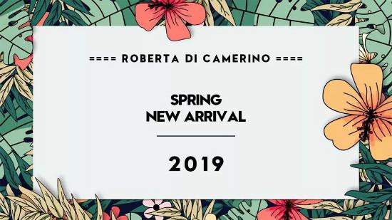 諾貝達2019春上新| 用心感受浪漫春色