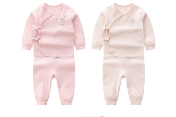 天貓嬰兒內衣十大排行榜推薦