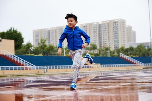361°童裝成業界放心品牌 服裝與鞋品雙雙獲行業認可