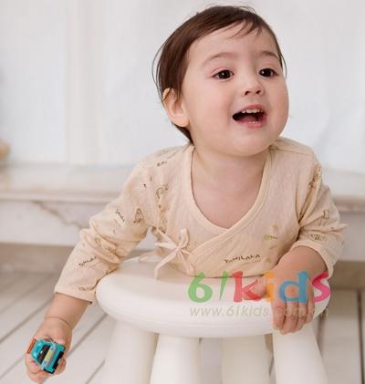 TAMILALA塔米拉拉為寶寶提供貼心的關懷