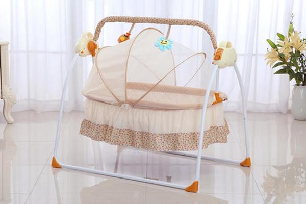 嬰兒搖籃床哪個牌子好?這些專業搖籃床品牌值得信賴!