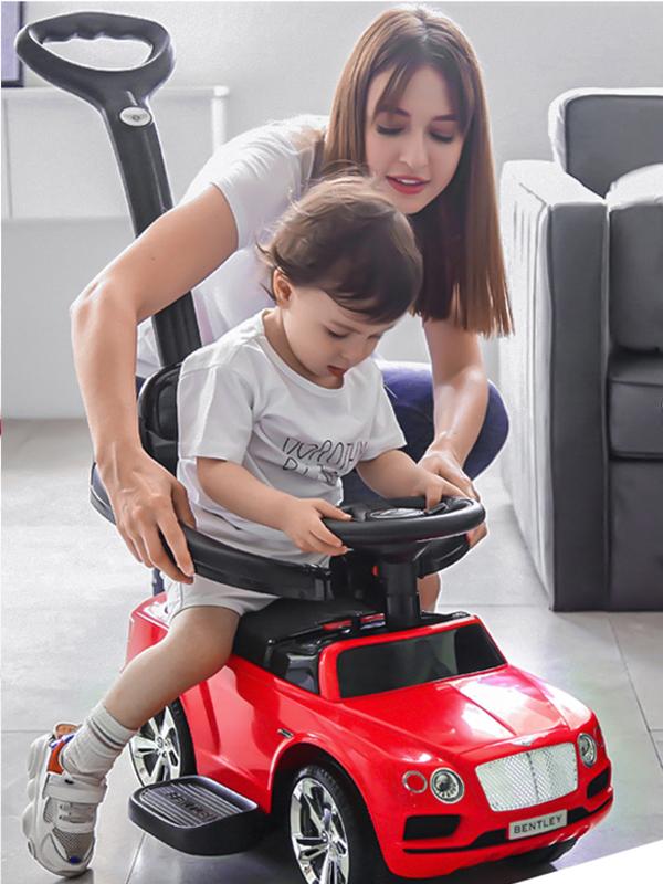智慧星嬰童用品學步車